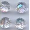 16mm Aurora Borealis Crystal